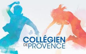 Collégien de Provence